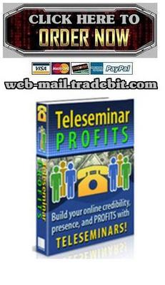 Pay for Teleseminar Profits