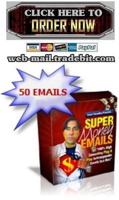 Pay for Super Money Emails