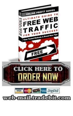 Pay for Ultimate Guide To Free Web Traffic