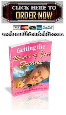 Pay for Getting the Woman of Your Dreams