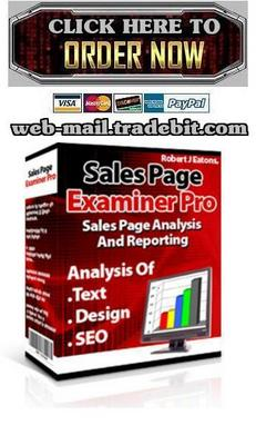 Pay for Sales Page Examiner V2.0