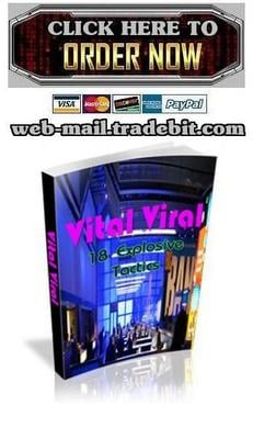 Pay for Vital Viral - 18 Explosive Tactics