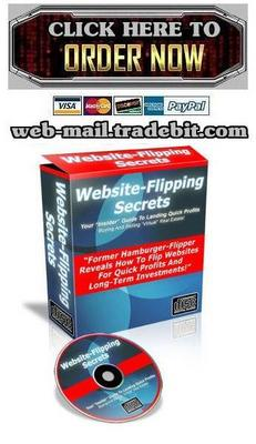 Pay for Website Flipping Secrets