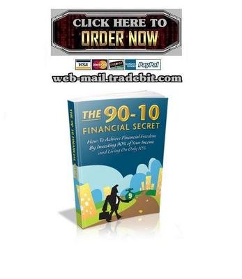 Pay for The 90-10 Financial Secret