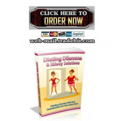 Pay for Dieting Dilemma & Skinny Solutions