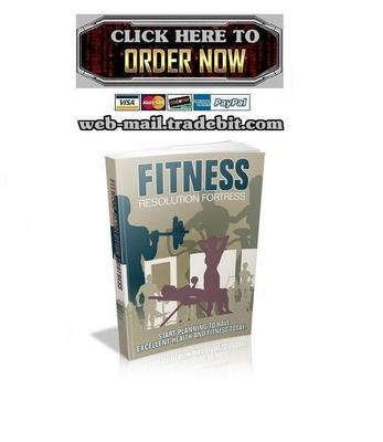 Pay for Fitness Resolution Fortress