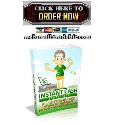 Pay for Instant Cash Strategies
