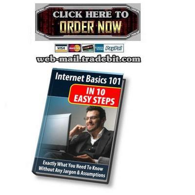 Pay for Internet Basics 101