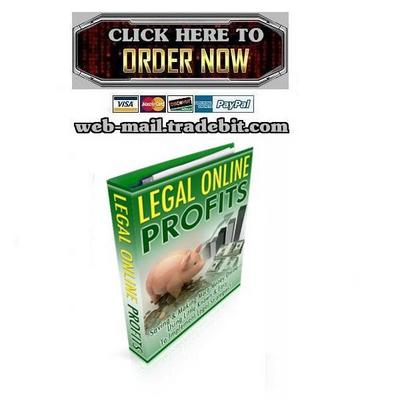 Pay for Legal Online Profits