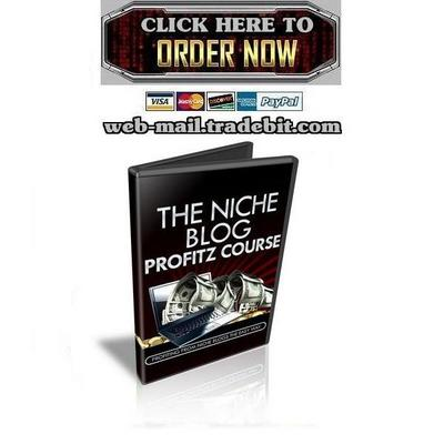 Pay for The Niche Blog Profitz Course
