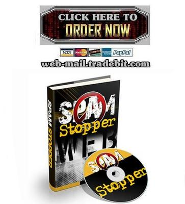 Pay for Spam Stopper