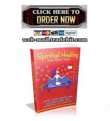 Pay for Spiritual Healing For Your Soul