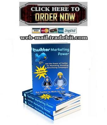 Pay for Twitter Marketing Power Crash Course