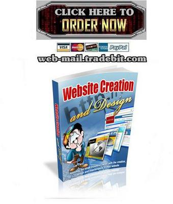 Pay for Website Creation and Design