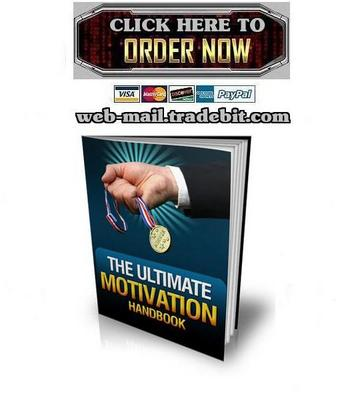 Pay for The Ultimate Motivation Handbook