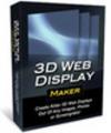 Thumbnail 3D Web Display Maker