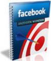 Thumbnail Facebook Anzeigen Wunder - Ebook - Verkaufseite  PLR