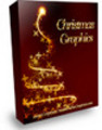 Thumbnail Christmas Graphics  Sales Page - MRR