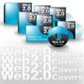 Thumbnail Web 2.0 Covers V1 - Verkaufseite - MRR