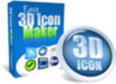 Thumbnail Easy 3D Icon Maker