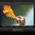 Thumbnail Photo Idea - Flash Website Template With Source Files