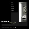 Thumbnail Interior Design - Flash Web Template mit Quelldateien