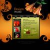 Design Studio - Flash Website With Source Files