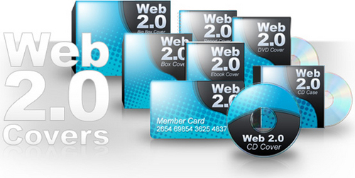 Pay for Web 2.0 Covers V1