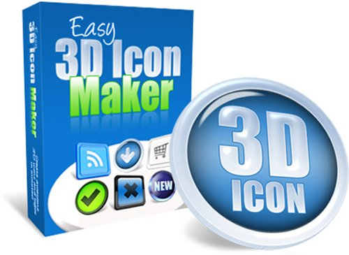 Pay for Easy 3D Icon Maker