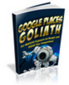 Thumbnail Google Places Goliath - Brand New incl Master Resell Rights.