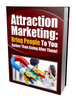 Thumbnail Bring People To You Through Attraction Marketing