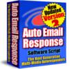Thumbnail Auto Email Response - Autoresponder