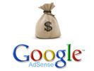 Thumbnail Mit Google Adsense Werbung - Geld Verdienen