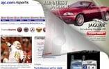 Thumbnail Peel Away Ads V2 - Werbefenster Vorlagen Webseite