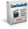 Thumbnail Cam Studio IM2 DE - erstellt professionelle Desktop Video