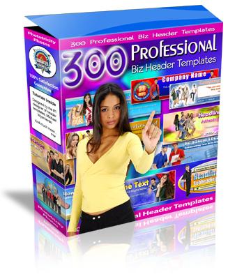 Pay for Webseite Homepage - 300 Vorlagen Grafiken