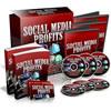 Thumbnail Social Media Profits Master Resell Rights
