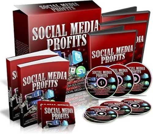 Pay for Social Media Profits Master Resell Rights