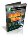Thumbnail Make More Money With Audio & Video