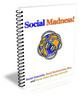 Thumbnail The Social Madness Guide PLR