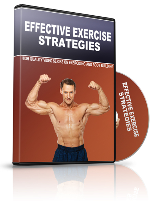 Pay for Effective Body Building Exercise Strategies That Work