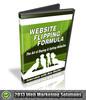 Thumbnail Website Flipping Formula