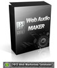 Thumbnail Web Audio Maker