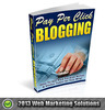 Thumbnail Pay Per Click Blogging