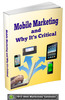 Thumbnail Mobile Marketing and Why It's Critical With PLR