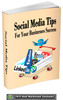 Thumbnail Social Media Tips With PLR