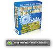 Thumbnail Automatic Adsense Blog Builder