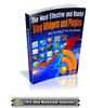 Thumbnail The Most Effective and Useful Blog Widgets and Plugins