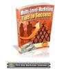Thumbnail Multi-Level-Marketing Tips to Success
