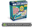 Thumbnail Minisite Creator v2